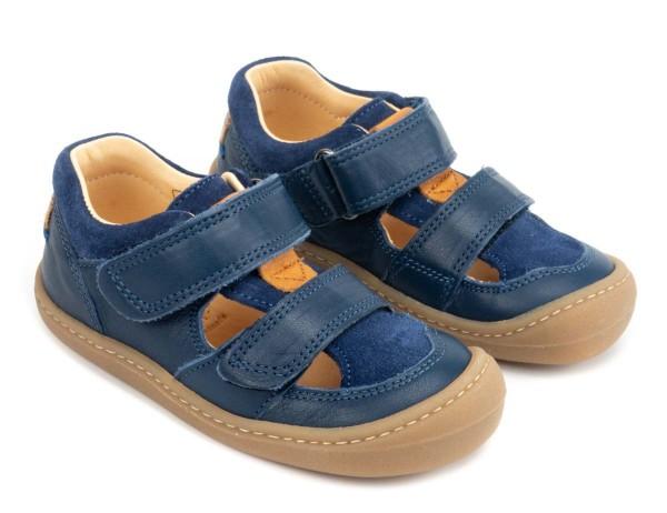 Koel classic ~ Bio Sandale ~ blau
