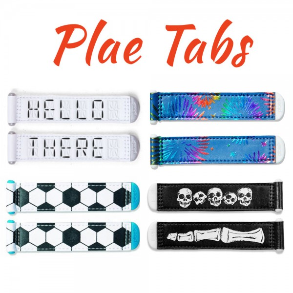 plae ~ Tabs Wechsel-Kletts
