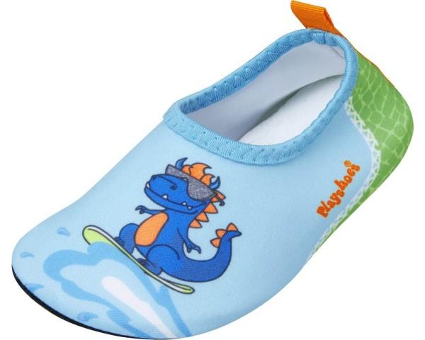 Playshoes ~ Barfuß-Schuh ~ Dino