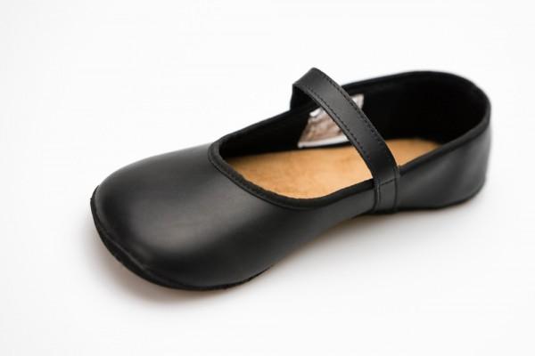 Ahinsa ~ Ballerina Ananda ~ schwarz