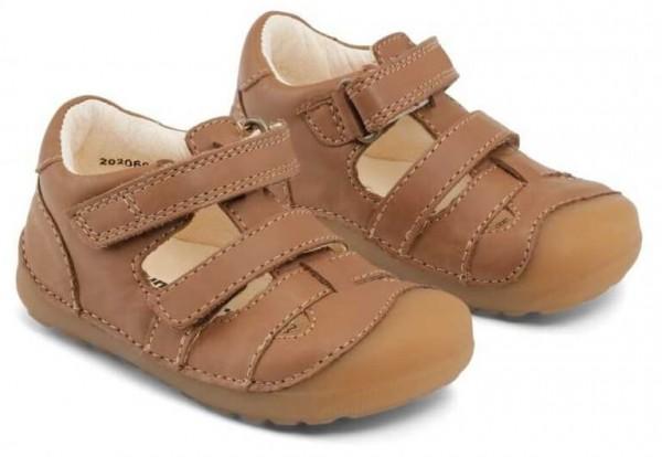Bundgaard ~ Lauflerner ~ Petit Sandale ~ Caramel
