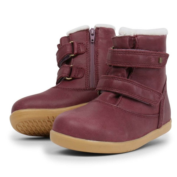 bobux i-walk ~ Winterboot Aspen ~ Plum
