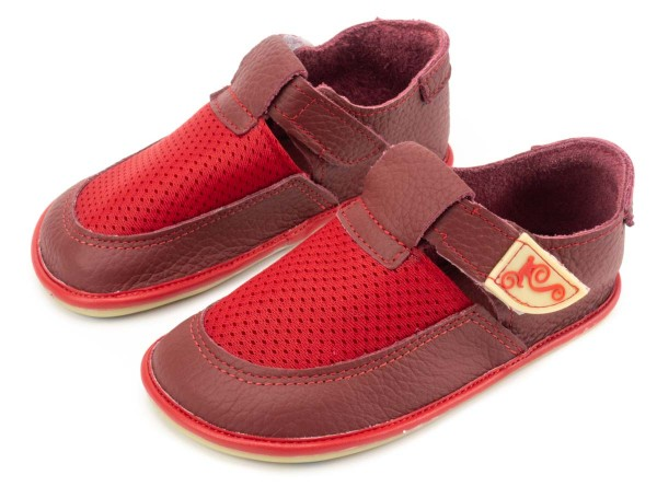 Magical Shoes kids ~ Bebe ~ Bordeaux
