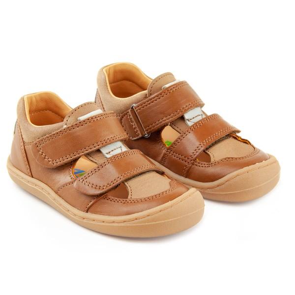 Koel ~ Bio Sandale ~ braun