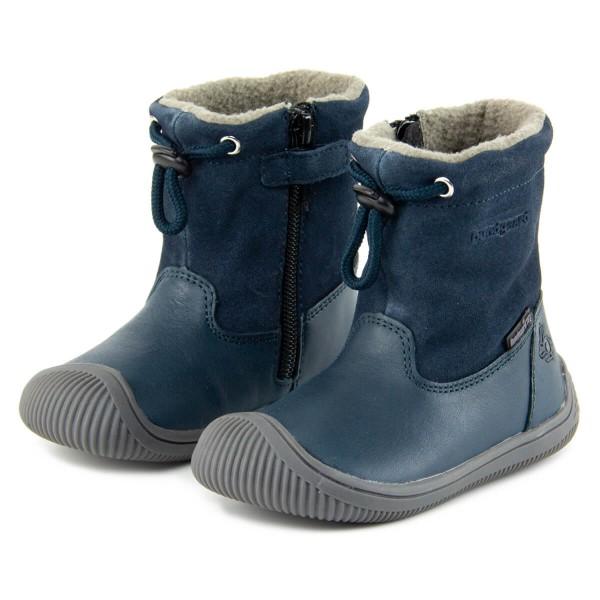 Bundgaard ~ Boot Walk TEX+Fleece ~ atlantic blue