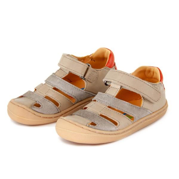 Koel ~ Bio Sandale ~ taupe