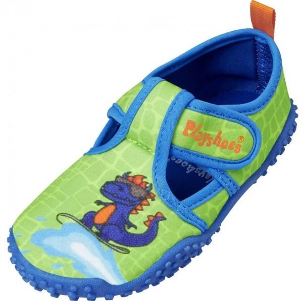 Playshoes ~ Aqua Schuh ~ Dino