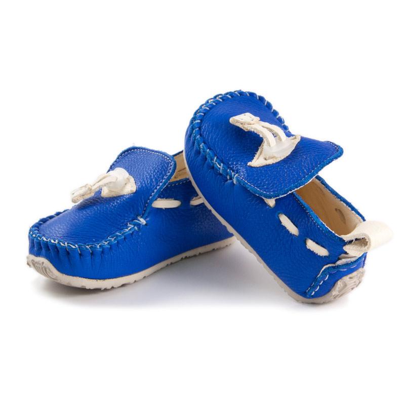 Schuhgrösse 18