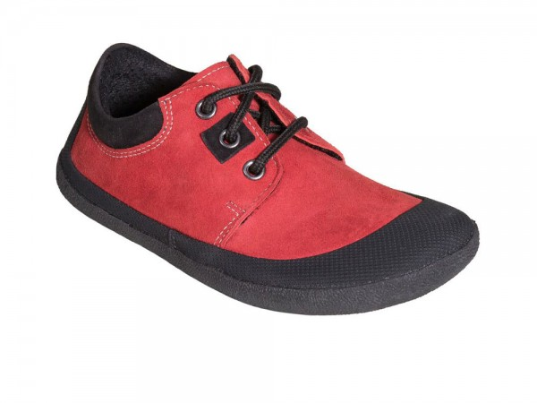 Sole Runner ~ Pan SPS ~ red/black