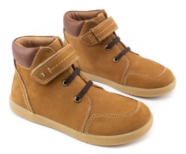 bobux kid+ ~ Timber Boot ~ Mustard