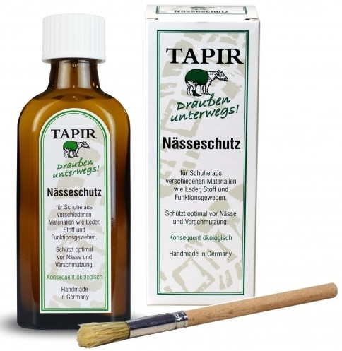 "TAPIR ~ Nässeschutz ""Draußen unterwegs"" ~ 100ml"