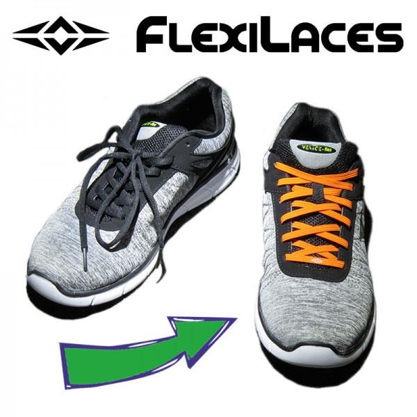 Reventor ~ Flexilaces ~ Farbwahl