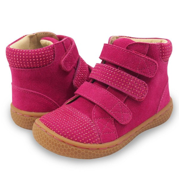 Livie & Luca ~ Boot Jamie ~ Magenta Sparkle