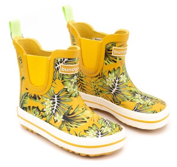 Bundgaard ~ Gummistiefel (kurz) ~ Tropical Yellow