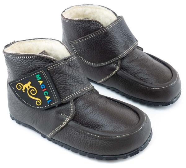 Magical Shoes ~ Ziu Ziu ~ dunkelbraun
