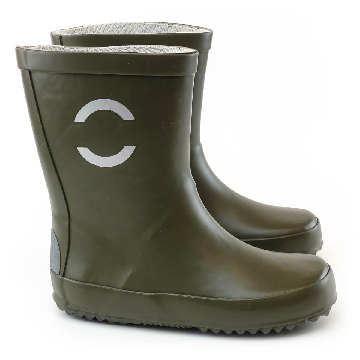 separation shoes 7b8c9 5e183 Regenstiefel und Gummistiefel als Barfußschuh findest Du auf ...