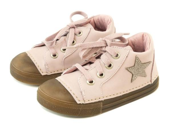 Däumling ~ Sneaker ~ rosa