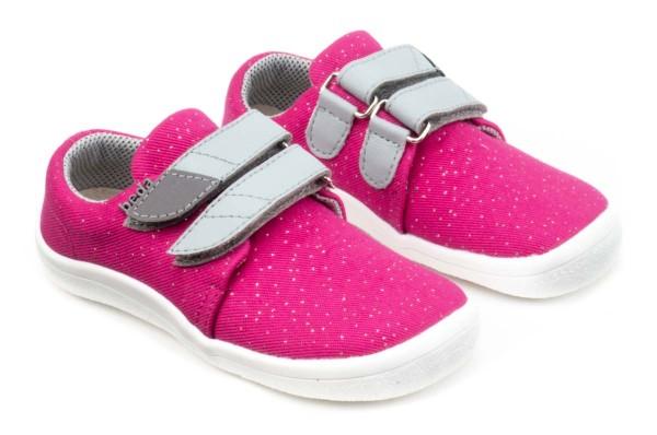beda ~ Textil Low ~ Pink Shine